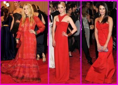 Mary Kate Olsen, Diana Agron, Lea Michele