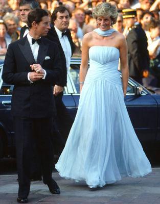 Prince Charles, Princess Diana