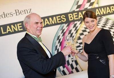 James Beard Awards 2011