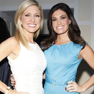 Ainsley Earhardt, Kimberly Guilfoyle