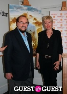James Lipton, Cindy Meel