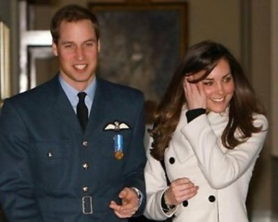 Bill & Kate's Excellent Adventure!: The Royal Couple's California Visit Itinerary