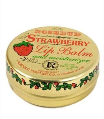 Smith's Rosebud Lip Balm