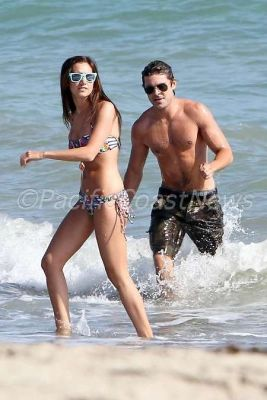 Ashley Tisdale, Zac Efron