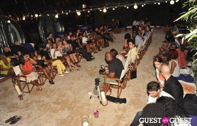 Beloved Star Beachwear Launch Party