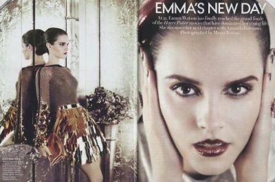 Style Phile: Emma Watson