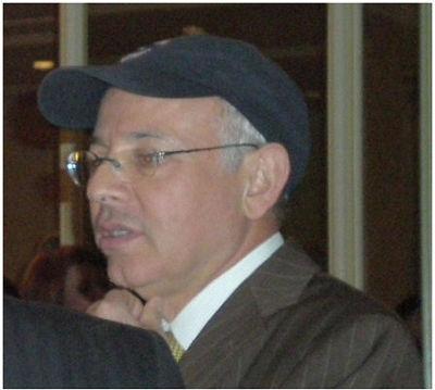 Ezri Namvar