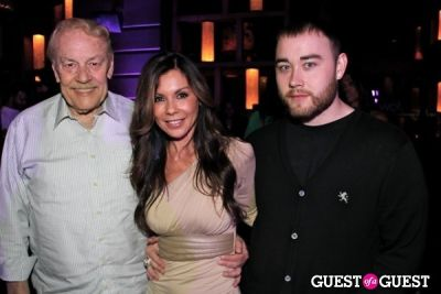 Jerry Buss, Jennifer Braff
