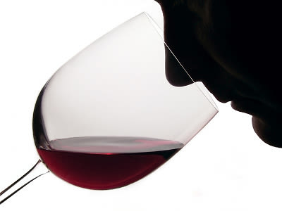 Wine Sniffing