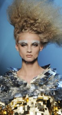 Christian Dior Paris Haute Couture 2011