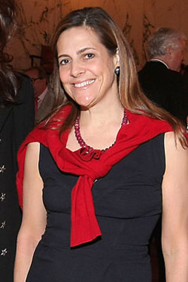 Alexandra Lebenthal: CEO/Socialite/Author Turned Casting Director?