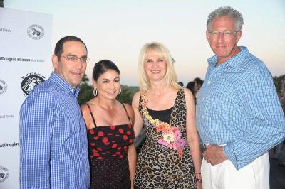 Andrew Fox, Caroline Hirsch, Sara Herbert Galloway, Barry Klarberg