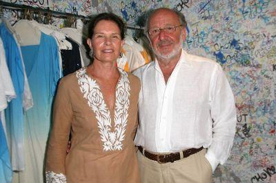 Enid Kay, Robert Kay