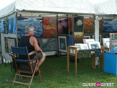 Montauk Art Show 2011