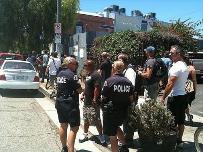 Only In Venice: Rawesome Natural Foods Market Raided By Armed Police For Selling Unpasteurized Milk