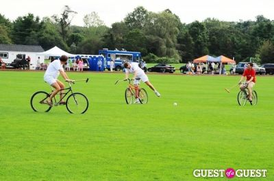The Best Dressed From The 27th Annual Harriman Cup Polo Match