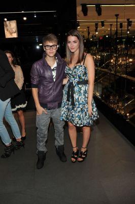 Justin Bieber, Bee Shaffer