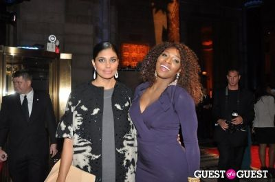 Rachel Roy, Serena Williams