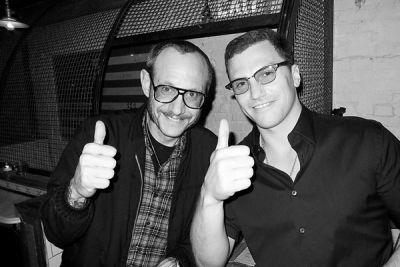 Terry Richardson, Sean Avery