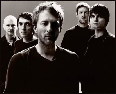 BREAKING - Radiohead Show Is All A Hoax! Not Playing Free Show At Occupy Wall Street!