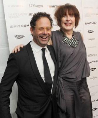 Adam Weinberg, Marilyn Minter