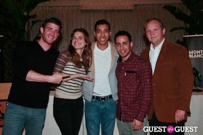 Bryan Greenberg, Lake Bell, Victor Rasuk, Jan-Patrick Schmitz