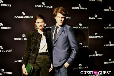 Roger Dubuis Launch