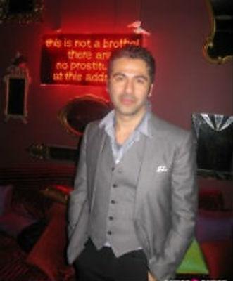 Armin Amiri