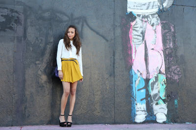 Daily Style Phile: