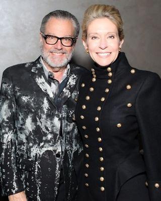 Howard and Cynthia Rachofsky
