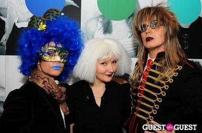 Patricia Field Aristo Halloween Party