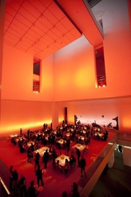 The Museum of Modern Art Film Benefit