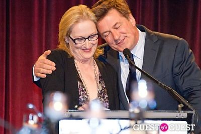 Meryl Streep, Alec Baldwin