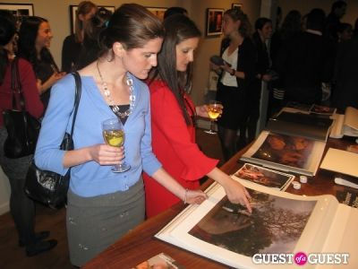 At NYC Gallery, Jenna Bush Hager And UNICEF Recruit