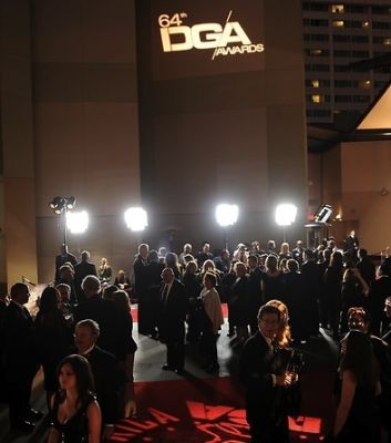 64th Annual Directors Guild of America Awards