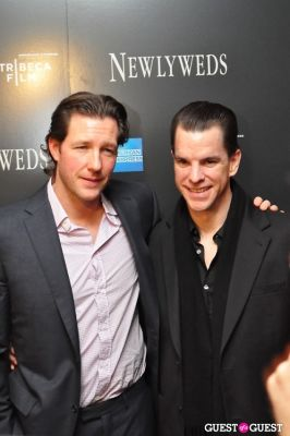 Ed Burns, Mike McGlone