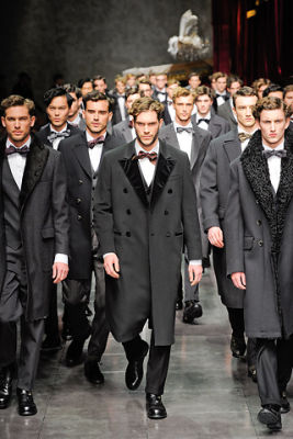 Milan Fashion Week Menswear F/W 2012: Front Row, Street Style, Parties & More!