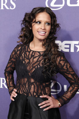 BET Honors 2012