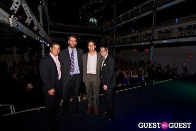 Simon Hammer, Noah Fedewr, Alex Widen, Brett Shisler
