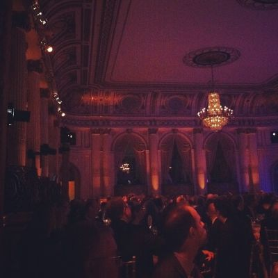 Manhattan Theatre Club's Winter Benefit,