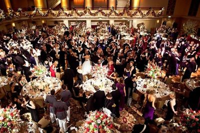The Top 5 Debutante Balls Of The World