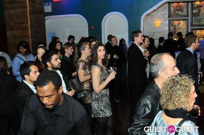 Jullian James Release Party At Hudson Terrace