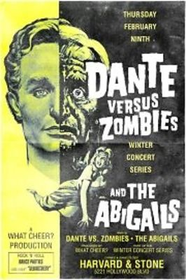 Dante Vs Zombies