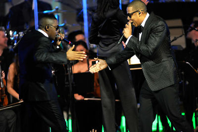 Jay-Z, Nas