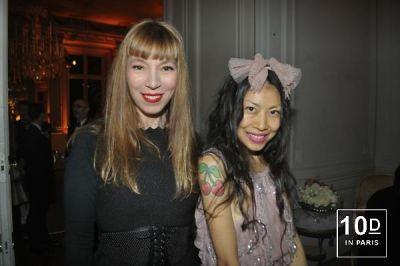 Dior Celebrates Paris Fashion Week