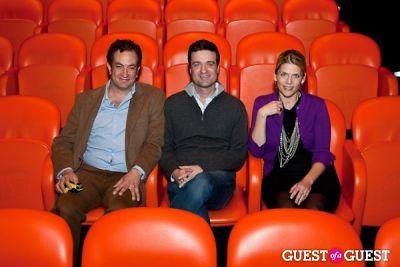 Jeff Glasse, Aaron Shapiro, Alison Moore