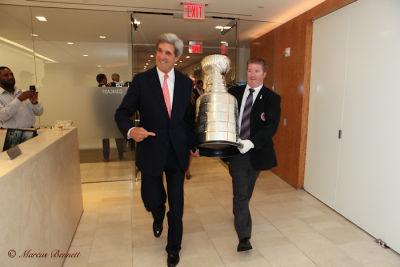 john kerry stanley cup
