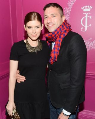 Kate Mara, Matthew Ellenberger