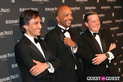 Octovia Garcia, Olivier Audemars, Philippe Merk