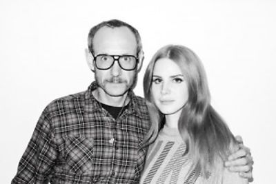 Terry Richardson, Lana del Rey